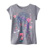 Thời trang trẻ em : áo thun 365 - Cô gái