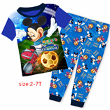 Thời trang trẻ em : Coddle Me OD331 - Mickey