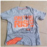 Thời trang trẻ em : áo thun Carter's - on the rise