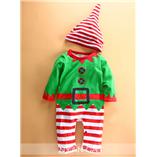 Thời trang trẻ em : HQ519 - Ông Noel