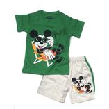 Thời trang trẻ em : Bộ OshKosh nhí - Mickey