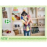 Thời trang trẻ em : GW91 - B