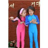 Thời trang trẻ em : Đồ bơi Vivo091(màu xanh)