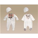 Thời trang trẻ em : Baby body Bur002T-G