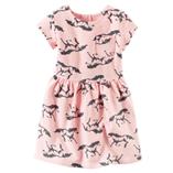 Váy Carter - Ngựa hồng