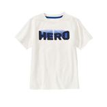 Thời trang trẻ em : VNXK AO0208 - Hero