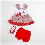 Thời trang trẻ em : HQ0137