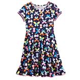 Thời trang trẻ em : Váy jumping bean - Con Bươm